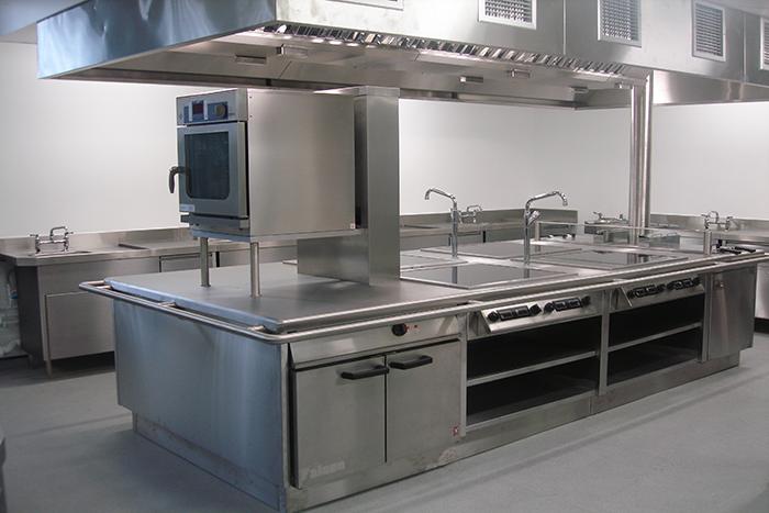 Article | Bespoke Kitchen Fabrication