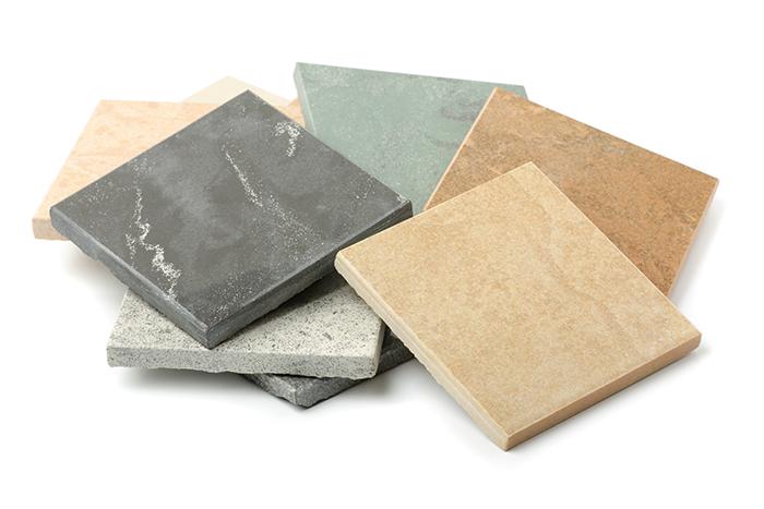 Material | Granite