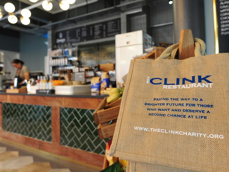 The Clink Cafe – Manchester