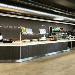 Staff Restaurant - Cheshire
